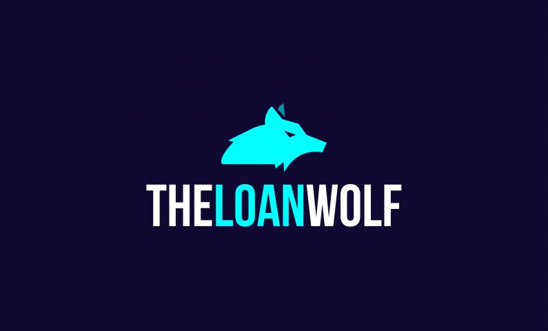 Theloanwolf
