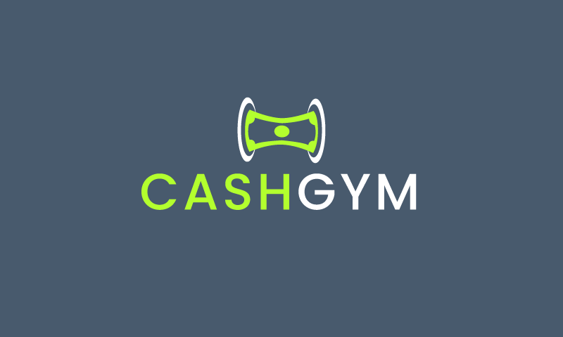 Cashgym - Finance domain name for sale