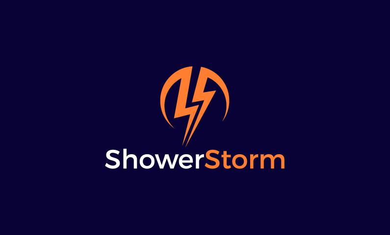 Showerstorm