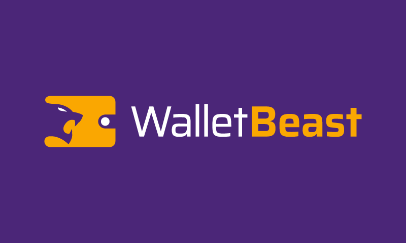 Walletbeast - Cryptocurrency brand name for sale