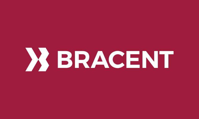 Bracent - Technology domain name for sale
