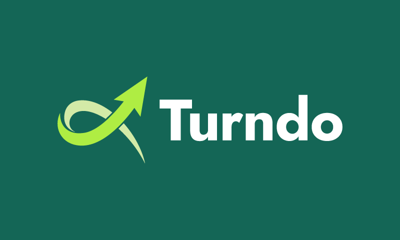 Turndo - Consulting product name for sale