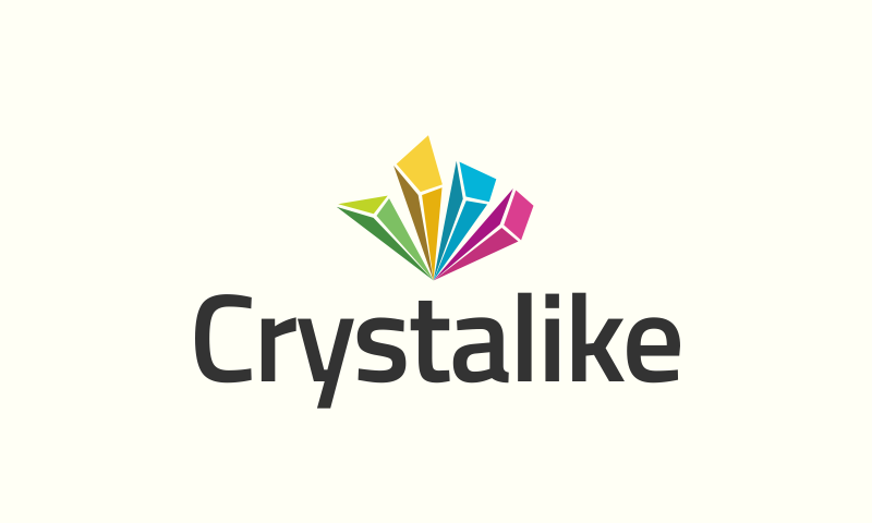 Crystalike - Retail business name for sale