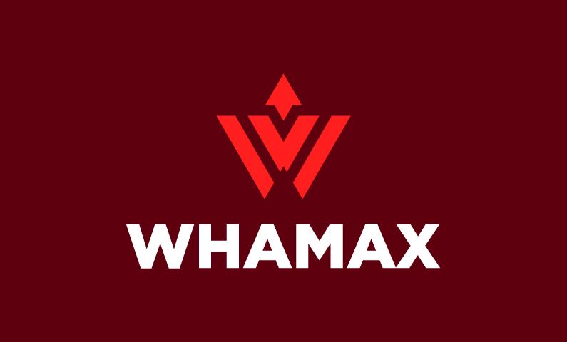 Whamax