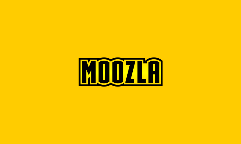 Moozla - Media brand name for sale