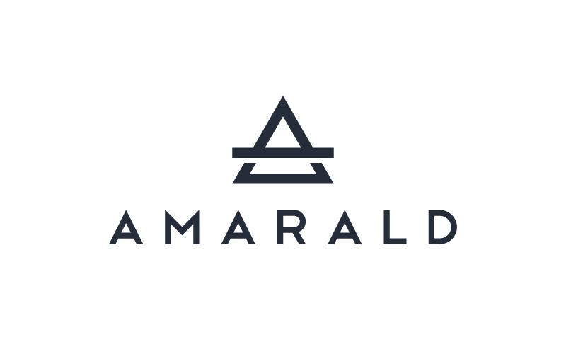 Amarald - Fashion company name for sale
