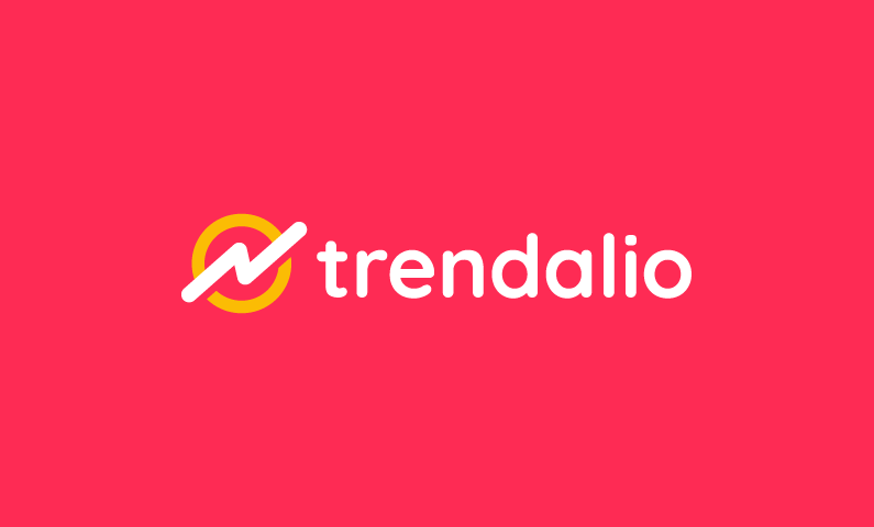 Trendalio - Business company name for sale