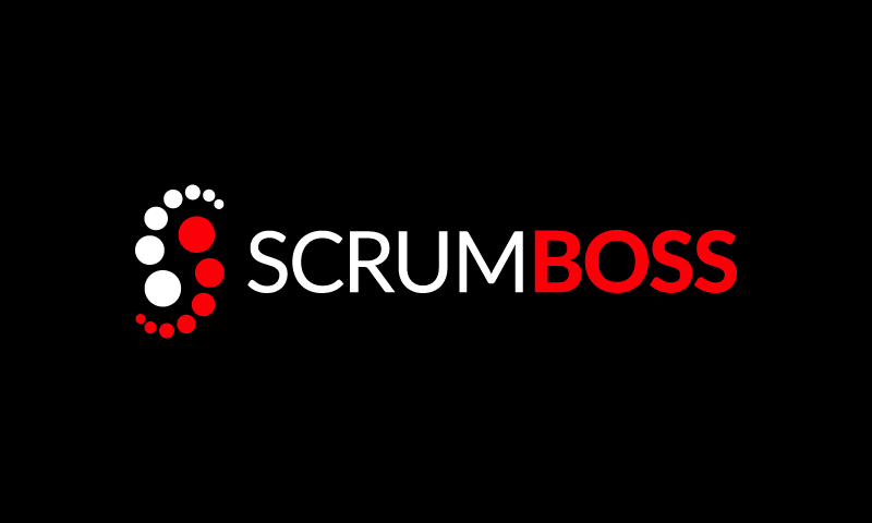 Scrumboss - Social startup name for sale