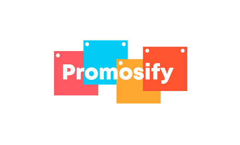 Promosify - Driven company name for sale