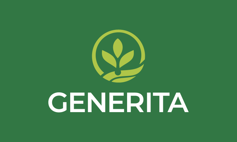 Generita - Healthcare brand name for sale
