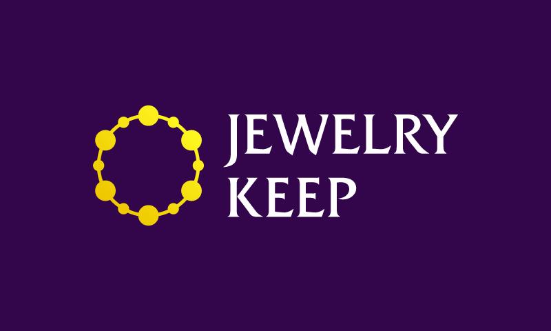 jewelrykeep.com
