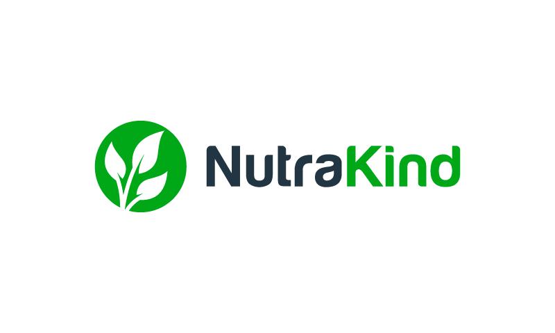 NutraKind logo