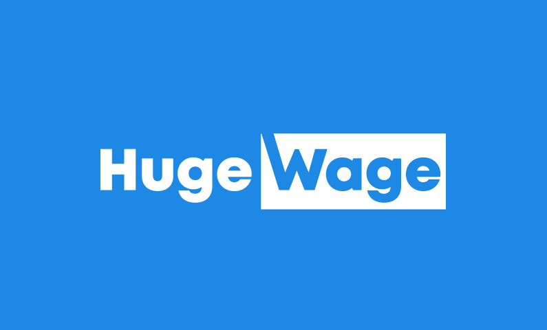Hugewage - Finance domain name for sale