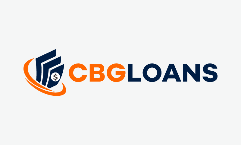 Cbgloans - Loans startup name for sale