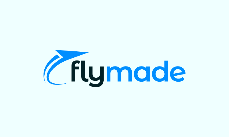Flymade - E-commerce company name for sale