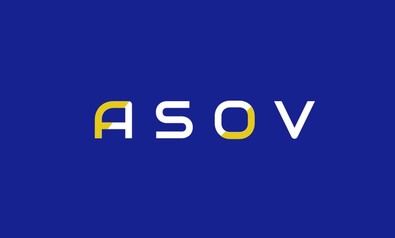 ASOV logo
