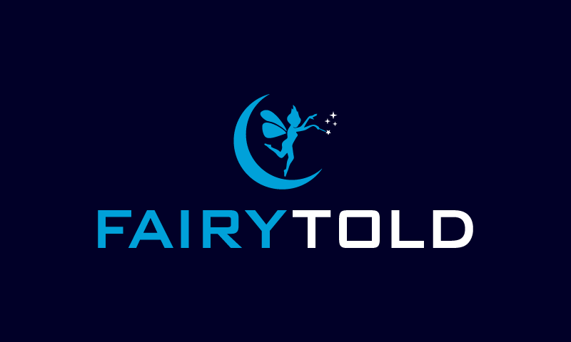 Fairytold - Social business name for sale