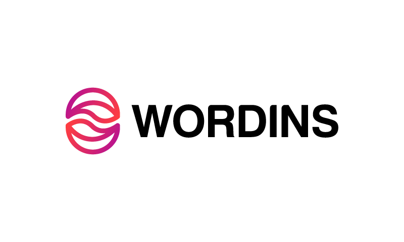 Wordins - Business company name for sale