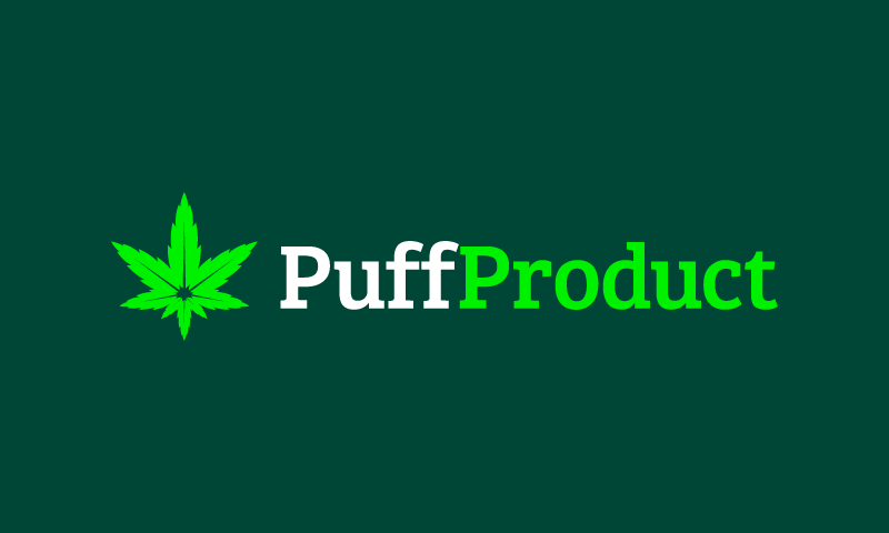 Puffproduct - Consumer goods product name for sale