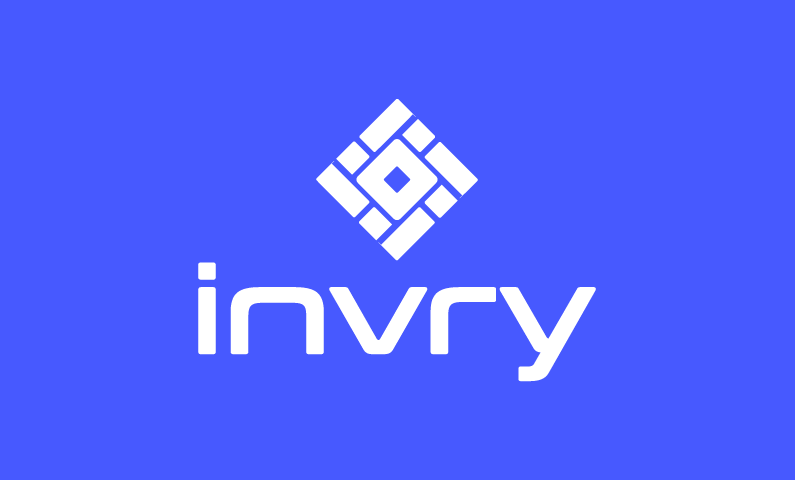 Invry - Cryptocurrency product name for sale