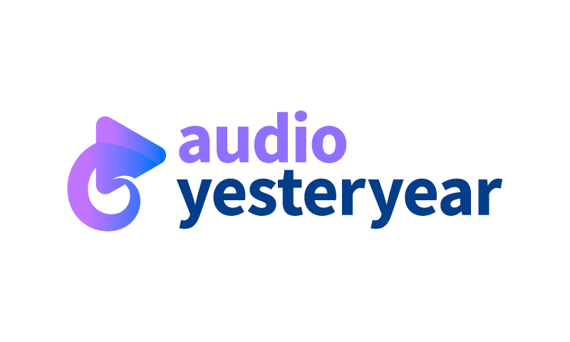 Audioyesteryear - Audio brand name for sale