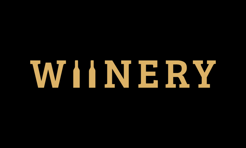 Wiinery - Alcohol startup name for sale