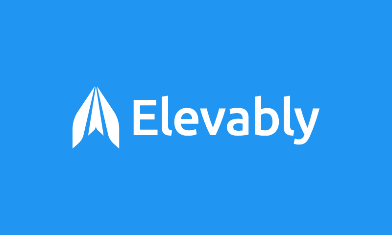 Elevably - Finance domain name for sale