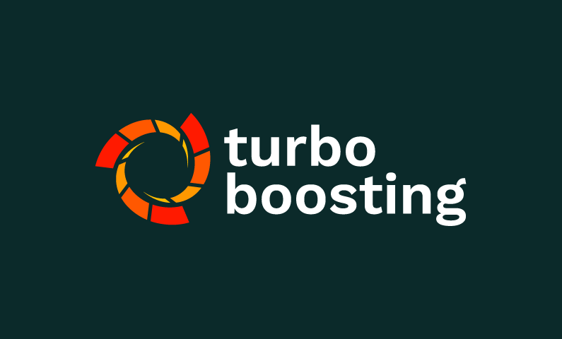 Turboboosting - Software domain name for sale