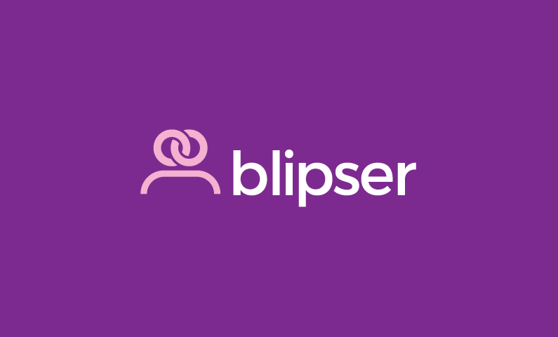 Blipser - Driven business name for sale