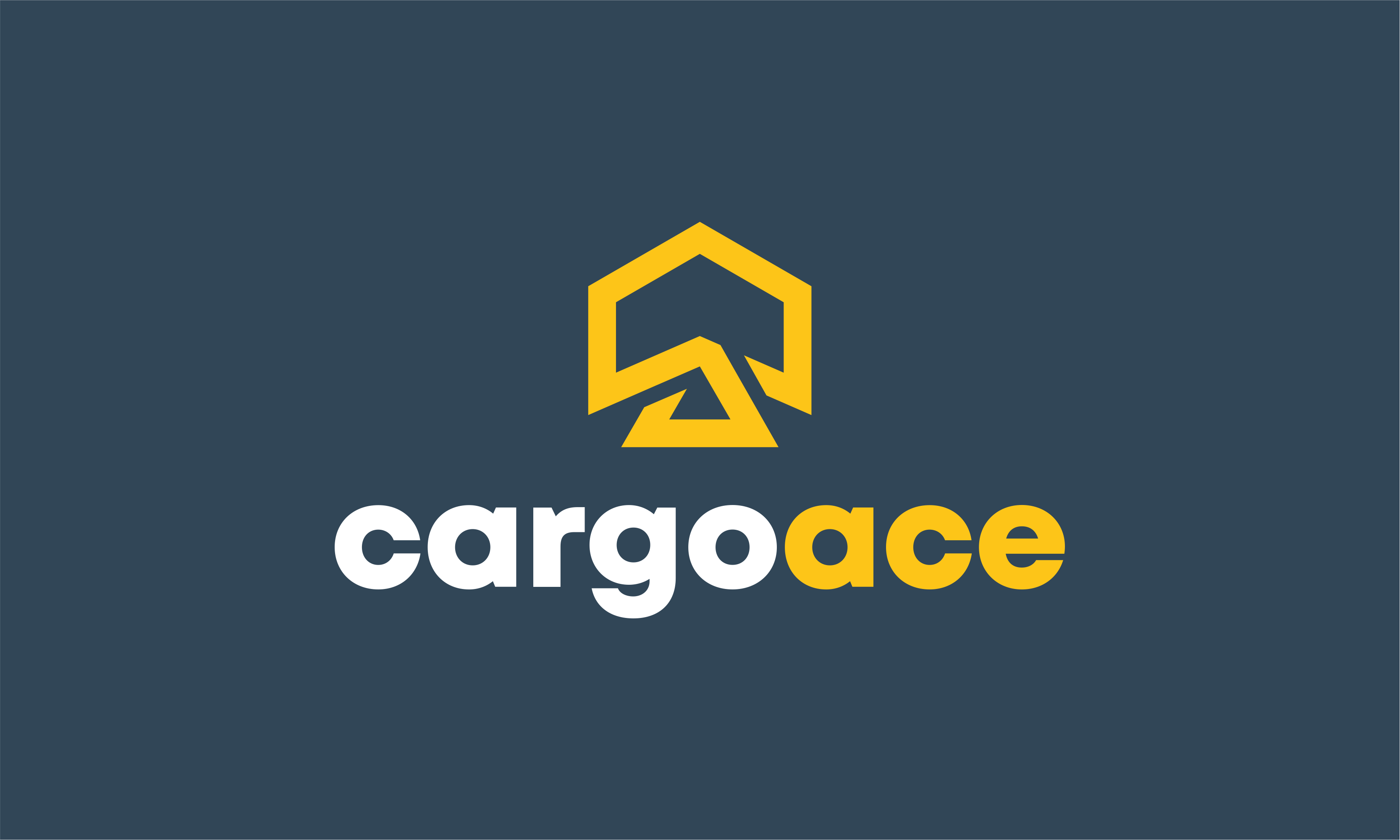 Cargoace