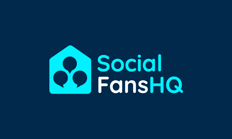 Socialfanshq - Social company name for sale