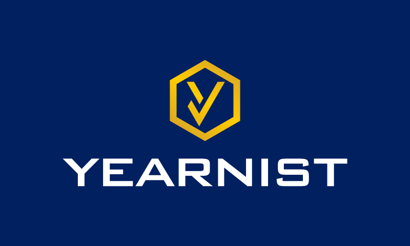 Yearnist - Technology brand name for sale