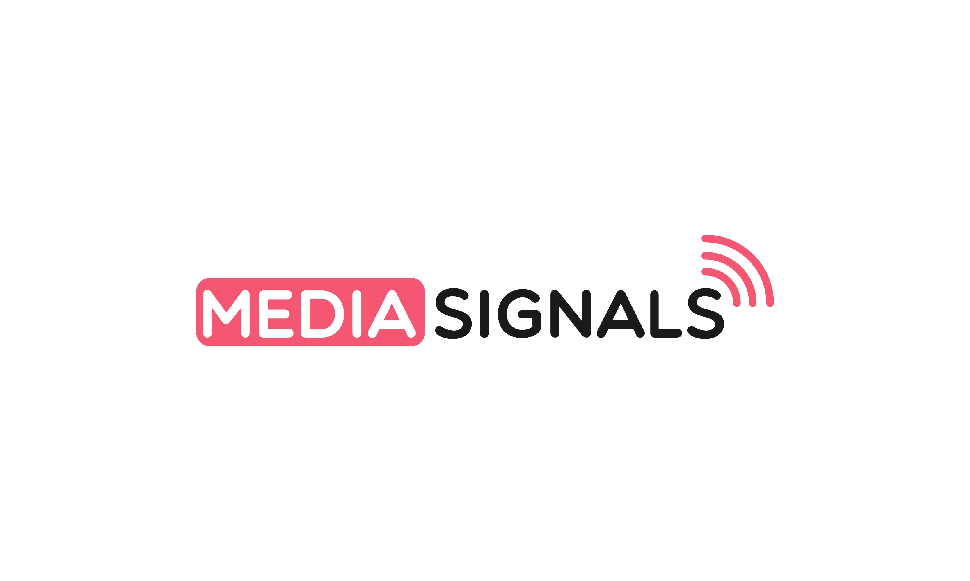 Mediasignals