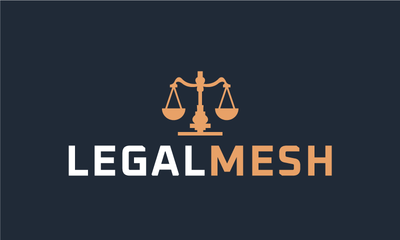 Legalmesh - Law brand name for sale