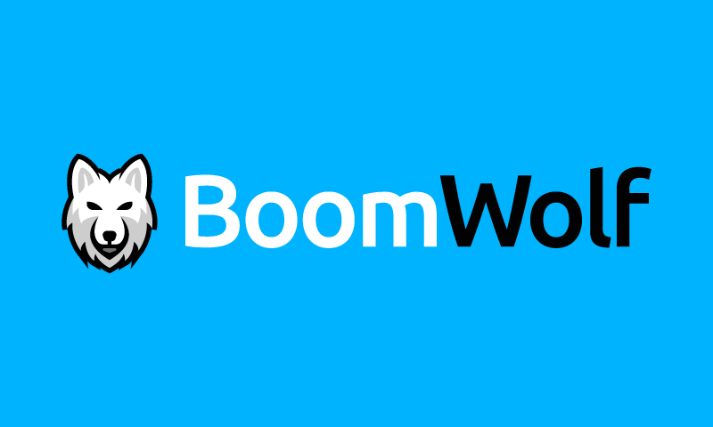 Boomwolf - Real estate product name for sale