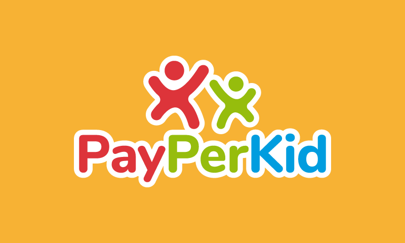 Payperkid - Childcare startup name for sale