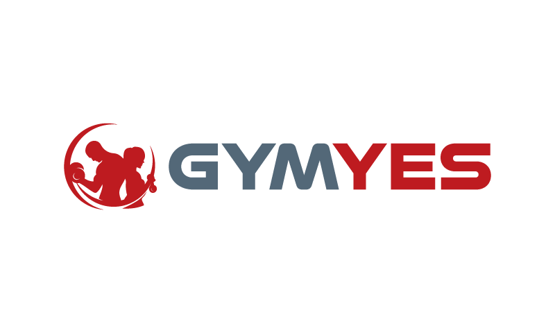 Gymyes - Fitness startup name for sale
