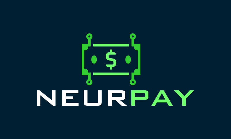 Neurpay - Artificial Intelligence startup name for sale