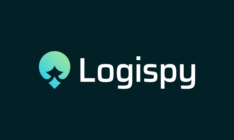 Logispy - Technology company name for sale
