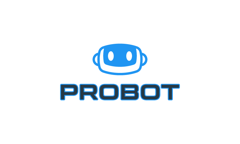 Probot - Robot / Artificial Intelligence (AI) brandable domain name for sale!
