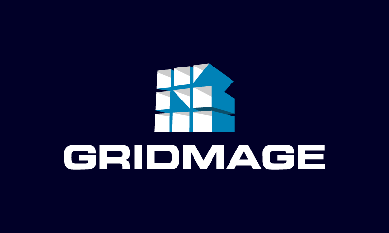 Gridmage - Business startup name for sale