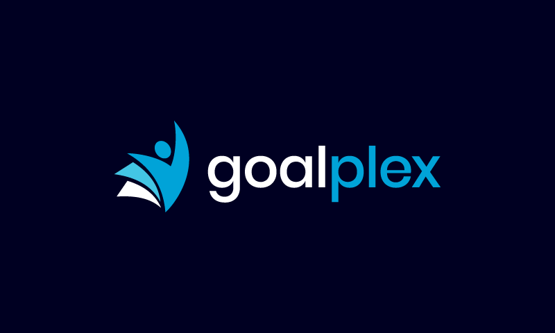 Goalplex - Social domain name for sale