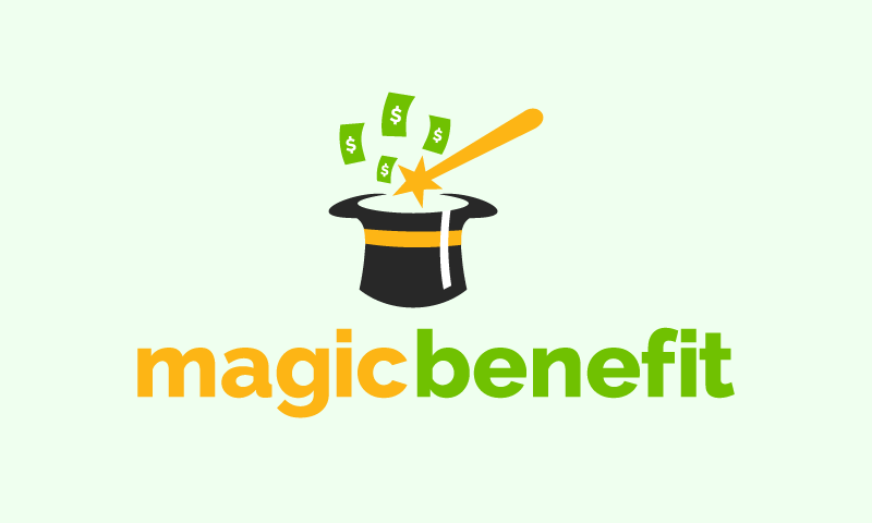 Magicbenefit - E-commerce startup name for sale