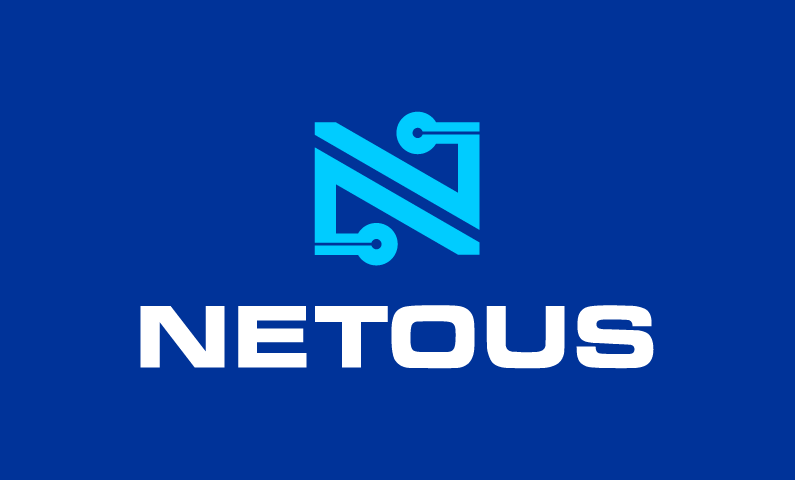 Netous - Technology product name for sale