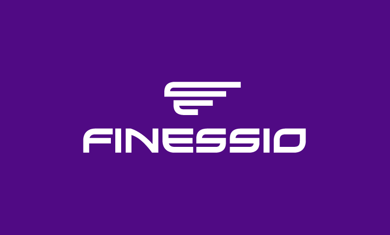 Finessio - E-commerce brand name for sale