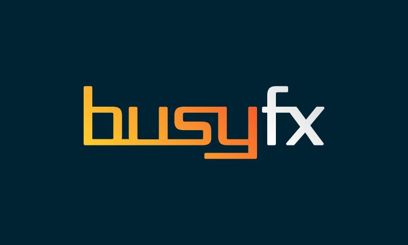 Busyfx
