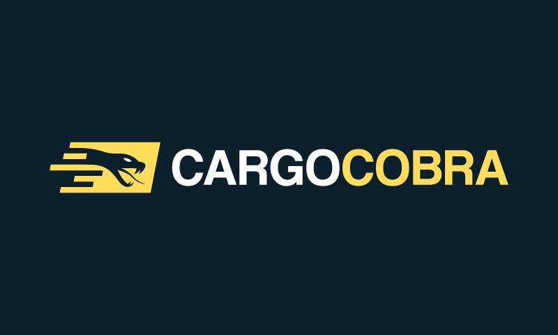Cargocobra - Professional brand name for sale