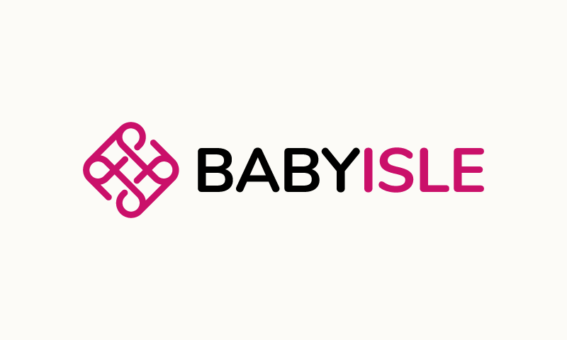 Babyisle - Childcare domain name for sale