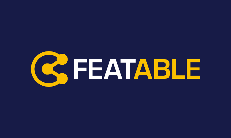 Featable logo