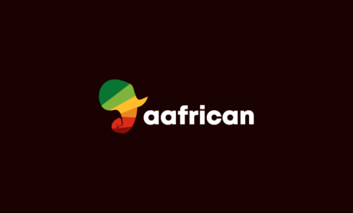 Aafrican - Potential domain name for sale